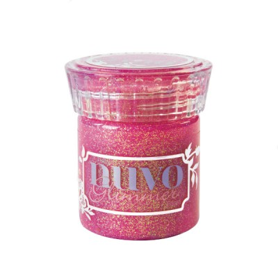 NUVO: Glimer Paste couleur 961 Pink Opal