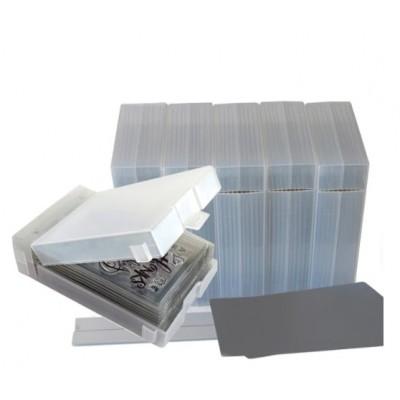 PRÉCOMMANDE -« Stamp-N-Die Wall Box 5 » 6 boîtiers + 60 plateaux de rangement + 30 pages aimantées