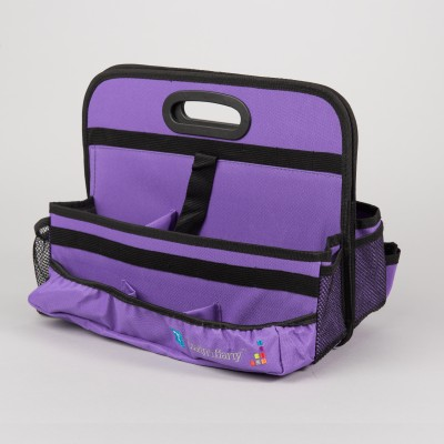 Totally Tiffany - Ditto Tools organizer Noir