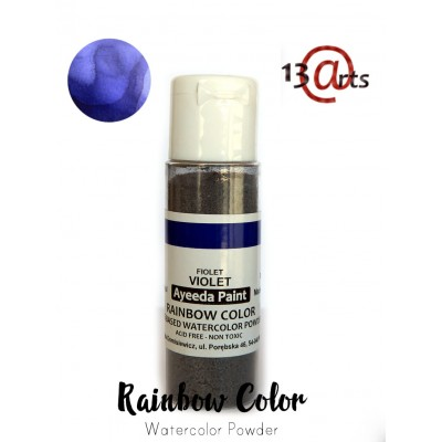 13 Arts - Rainbow Color Duo «Violet»