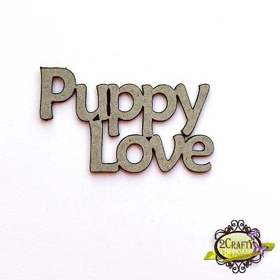 2 Crafty - «Puppy Love»